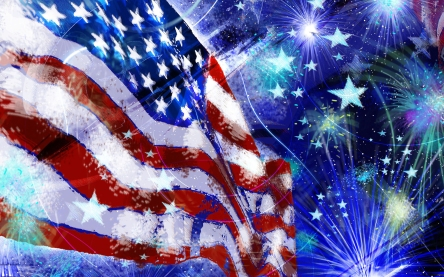 Creative-Flag-of-America-for-4th-July-Celebration